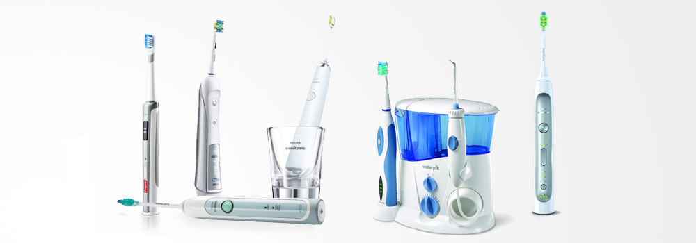 Image of the best electric toothbrush