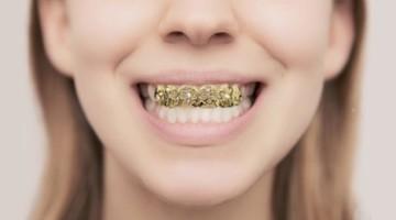 Dental Grill