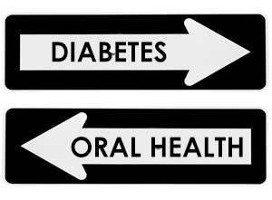 Diabetis and Oral health a connection