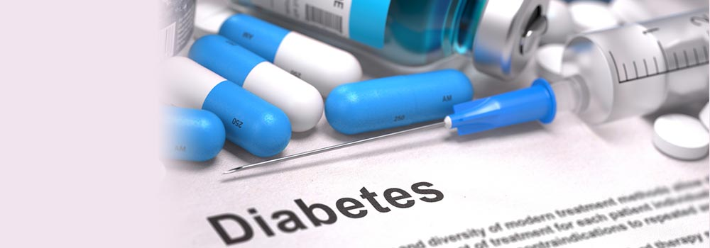 Diabetis and Oral health