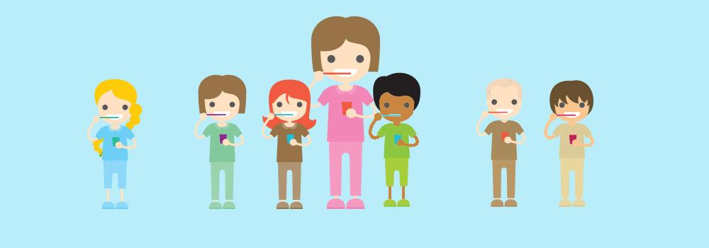 Encouraging Oral Health in Children