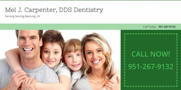 Best Dentists in Banning California