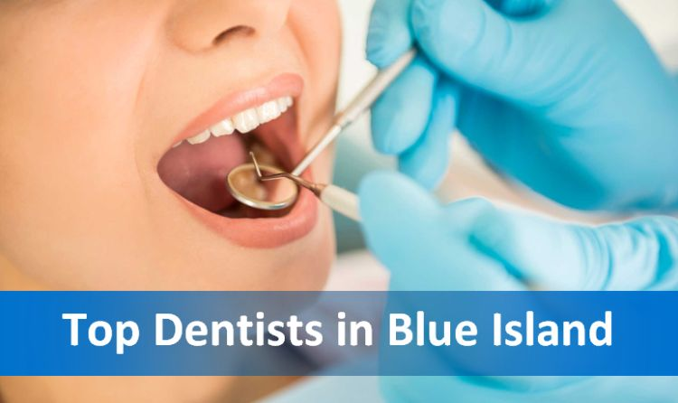 Top Dentists in Blue Island