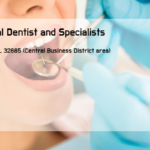Sage Dental Group
