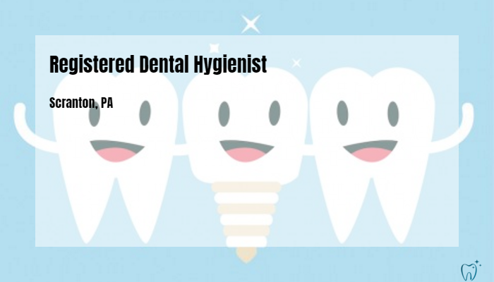 Registered Dental Hygienist The Wright Center For Graduate Medical