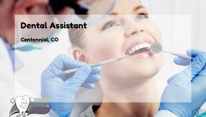 Dental Assistant Southglenn Modern Dentistry Centennial Co Best