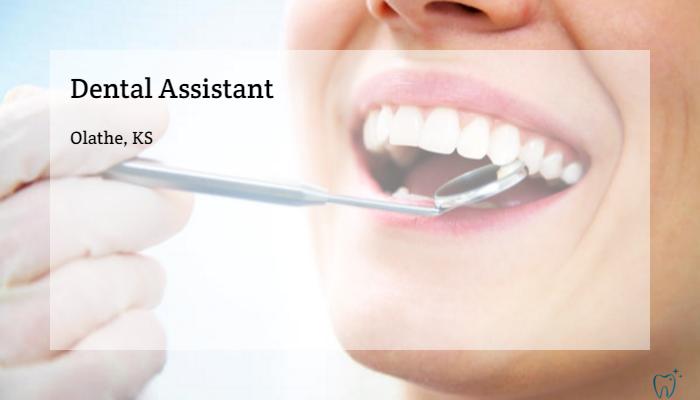 Part Time Dental Assistant Jobs Las Vegas Nv