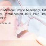 Applied Medical Technology, Inc.