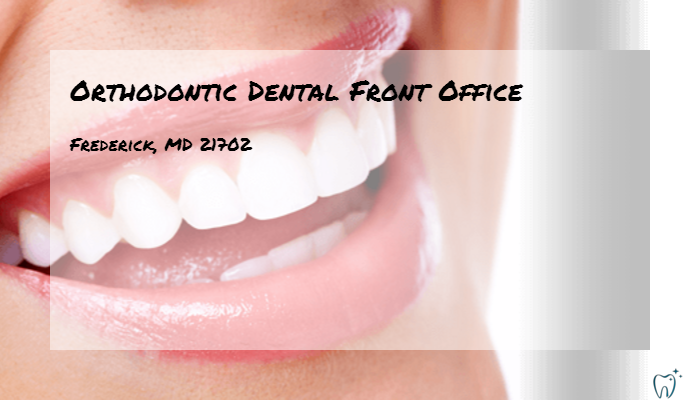 Orthodontic Dental Front Office Bloom And Reddy Orthodontics